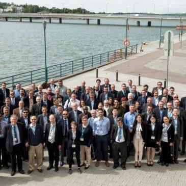 """У периоду oд 10.06.2019. до 13.06.2019. одржан је 17. конгрес под називом """"International Ship Stability Workshop"""" у Хелсинкију."""
