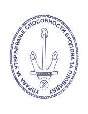 XIV International Seminar of Russian Maritime Register of Shipping