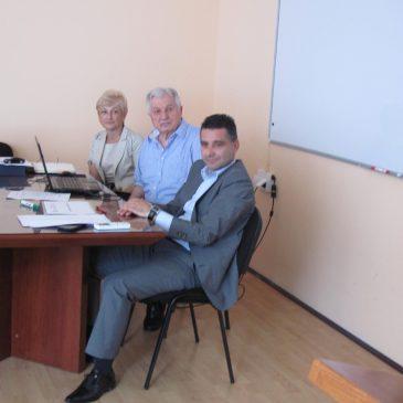 ПРЕЗЕНТАЦИЈА ИНТЕГРИСАНОГ СИСТЕМА МЕНАЏМЕНТА У УПРАВИ  IMS (SRPS ISO 9001 и SRPS ISO/IEC 17020)